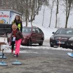skaláčkiáda na Skalkce 6 Curling