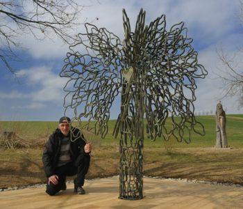 Svatební strom na Skalce