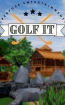 golf it